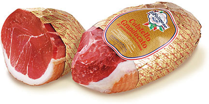 Culatello Granducato Pulito